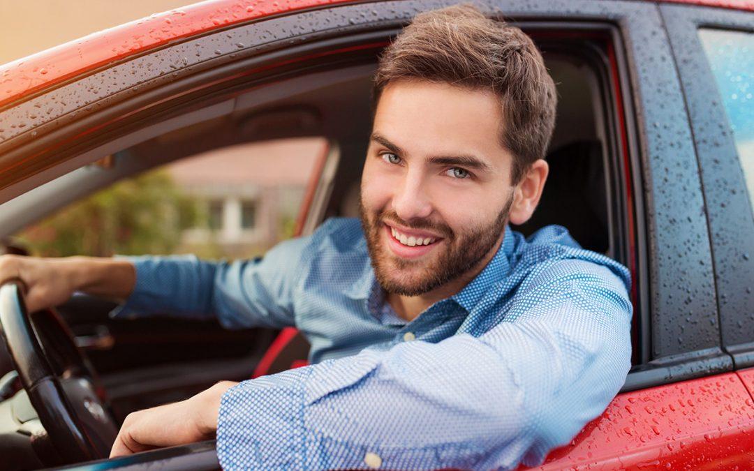 Rinnovo patente auto